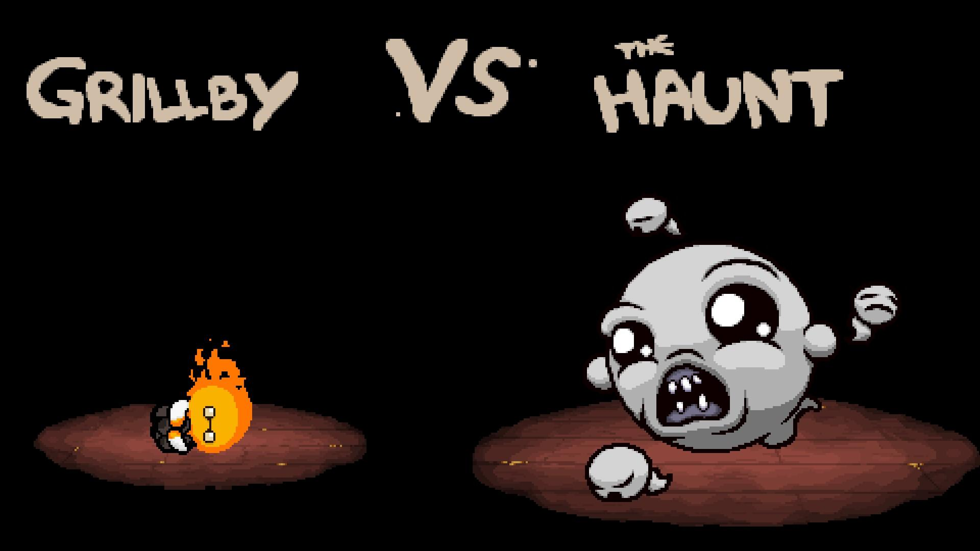 The Binding of Undertale: The Expansion - Modding of Isaac