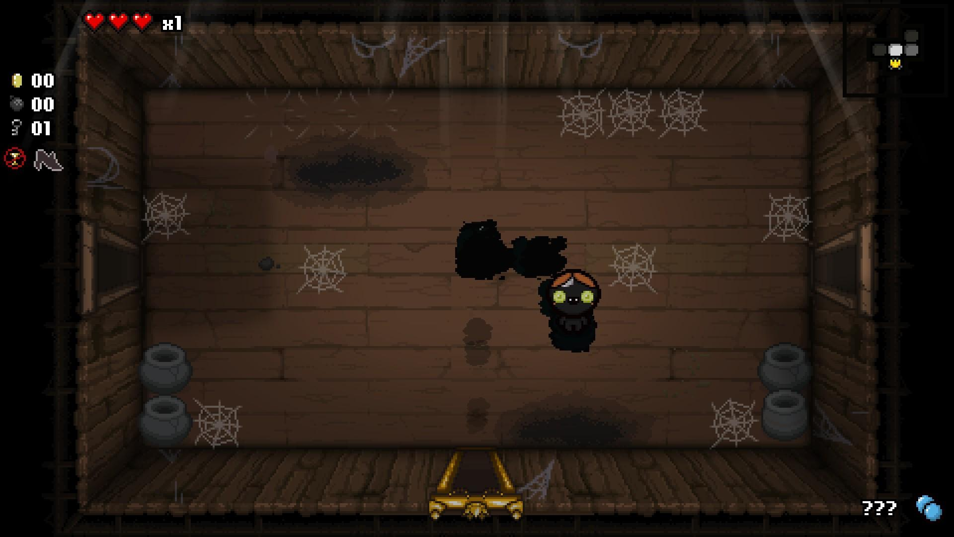 how to know if isaac mod works