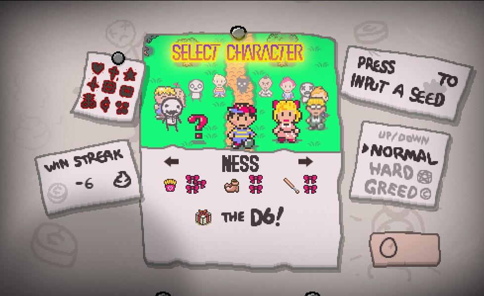 Mother 3 mods